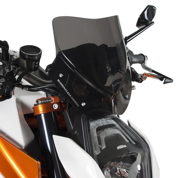WINDSCHILD KTM 1290 Superduke R 13-16