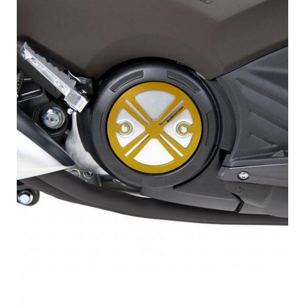 Motordeckel - Cover Yamaha T-MAX