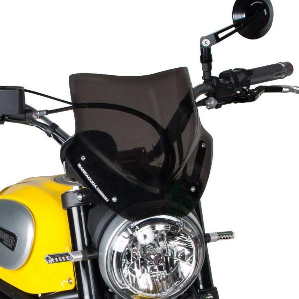 WINDSCHILD AEROSPORT Ducati Scrambler