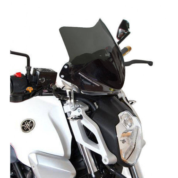 WINDSCHILD AEROSPORT YAMAHA MT03