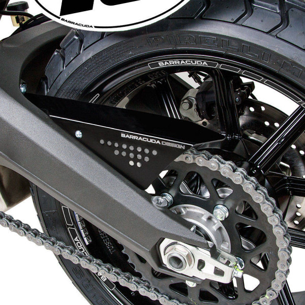 KETTENSCHUTZ Ducati Scrambler