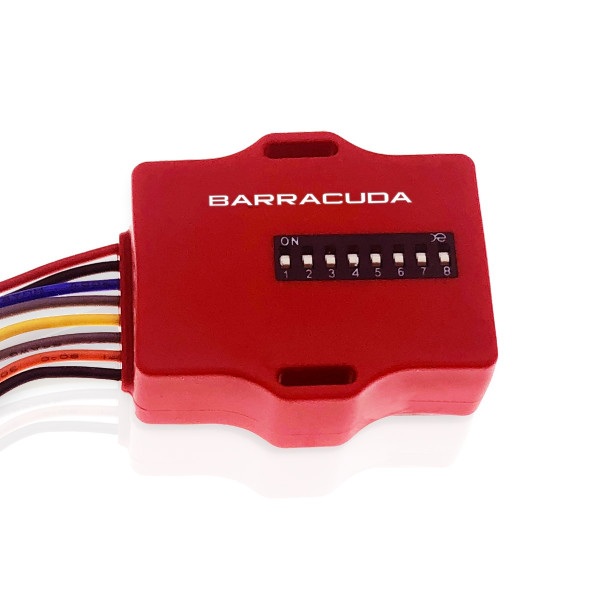 CAN-BUS RELAY