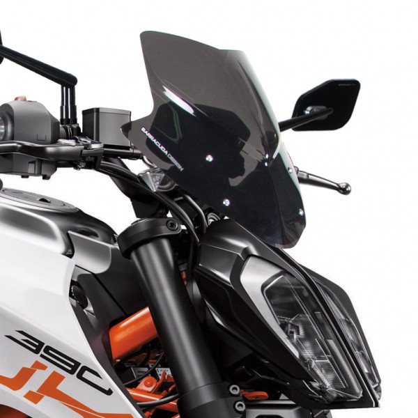 WINDSCHILD  KTM 390 Duke 17