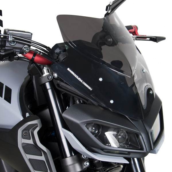 WINDSCHILD YAMAHA MT09