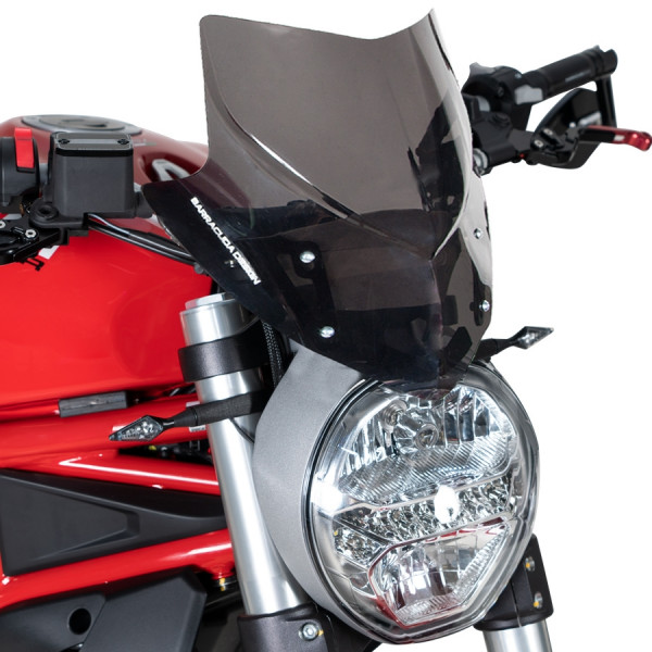 WINDSCHILD AEROSPORT DUCATI MONSTER 797