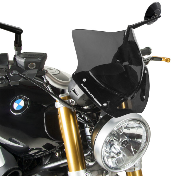 WINDSCHILD BMW R nine T