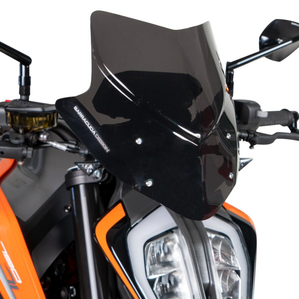 WINDSCHILD  KTM 790 Duke