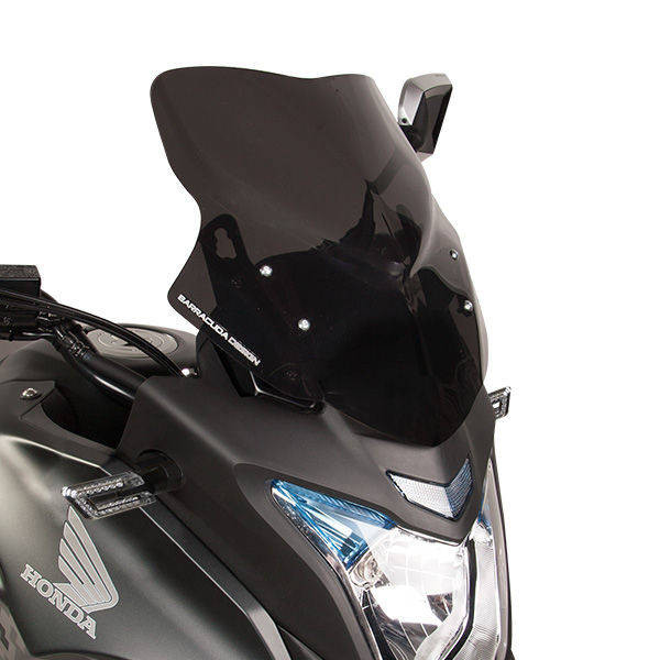 WINDSCHILD CB 500X