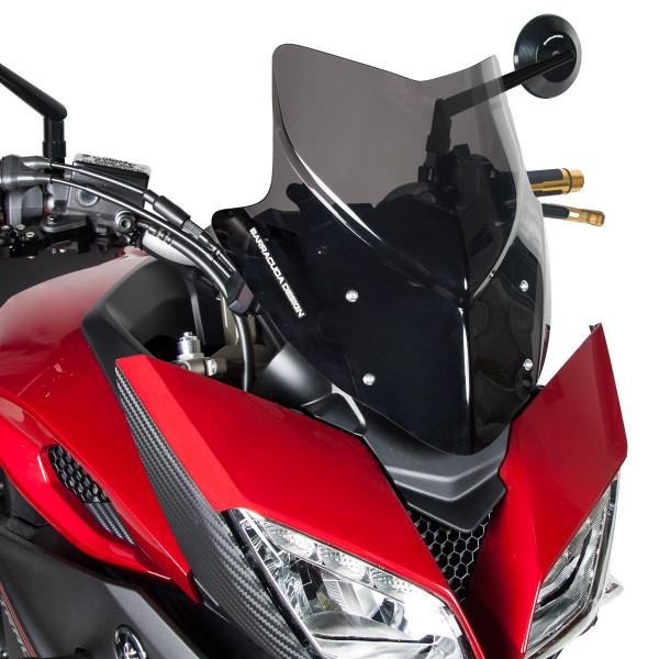 WINDSCHILD AEROSPORT Yamaha MT09 Tracer