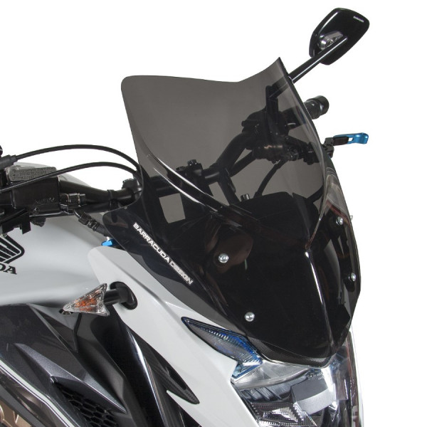 WINDSCHILD CB500F ab 2016