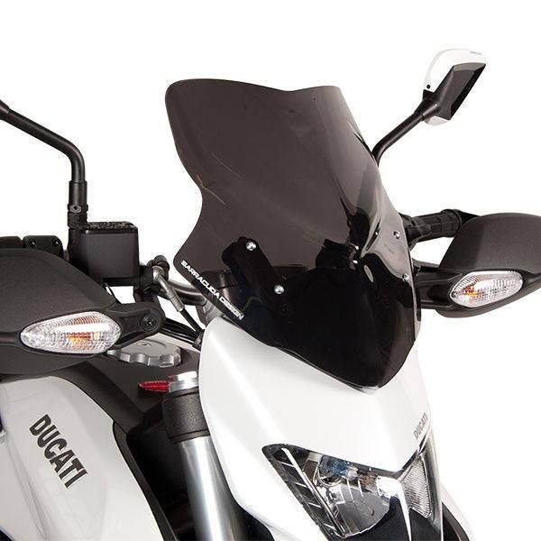 WINDSCHILD Ducati Hyperstrada / Hypermotard 821