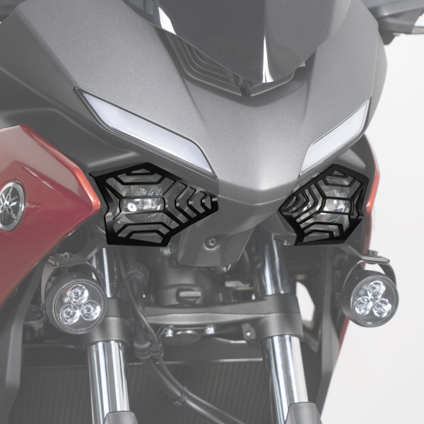 HEAD-LIGHT COVER
