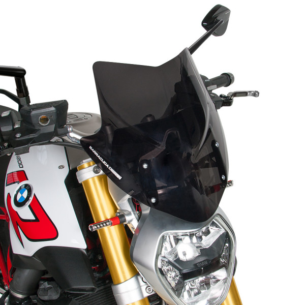 WINDSCHILD BMW R1200R