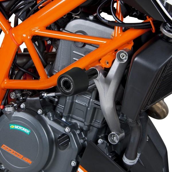 STURZPADS KTM 390 Duke ab 12
