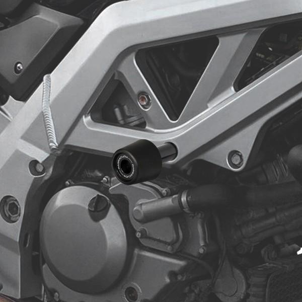 Sturzpads Suzuki SV 650