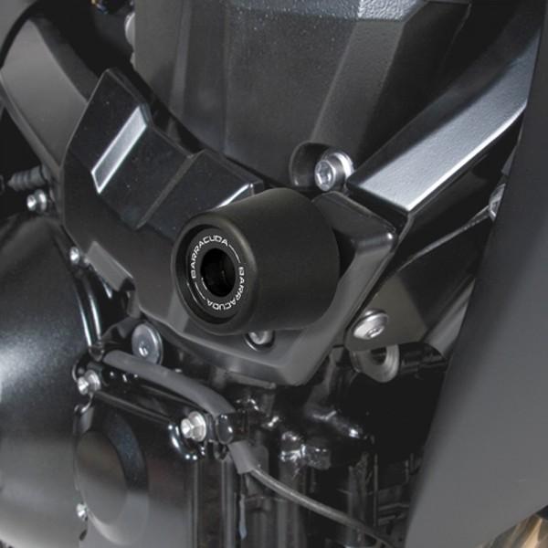 Sturzpads Kawasaki Z750R