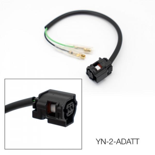 Blinker Adapterkabel YAMAHA für original LED Blinker